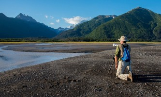 Alaska bear camp 4