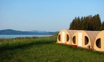 Alaska bear camp 2