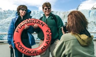 Portage Glacier Portage Glacier Guests2019