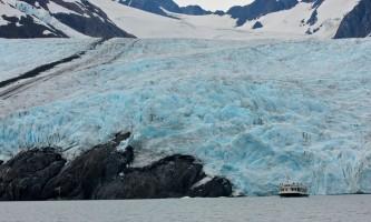 Portage Glacier Portage Glacier Glacier2019