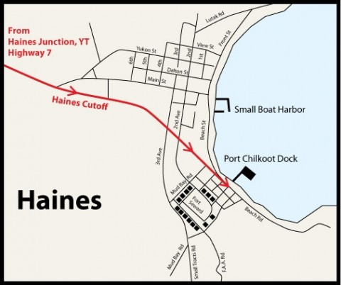 Haines Skagway Fast Ferry 4