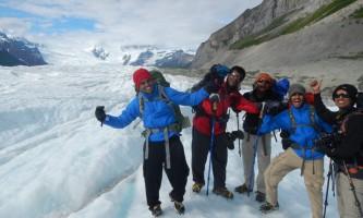 Glacier Hike DSCN47892019