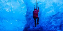 Exit Glacier Guides: Hiking & Ice Climbing