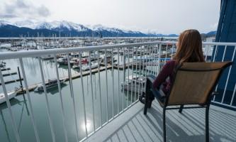 Major marine kenai fjords tours 6