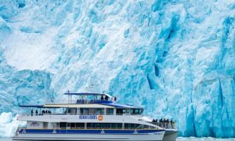 Major marine kenai fjords tours