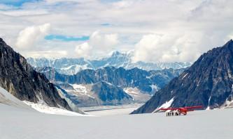 Northern exposure alaska sampler 169 glacier landing pica glacier 831 0 Original 2