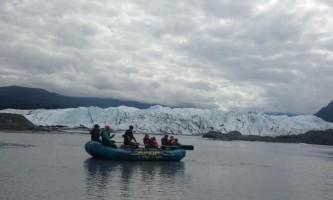 Glacier Float IMG 20782019