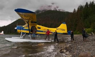 2012 Pack Creek float plane2019