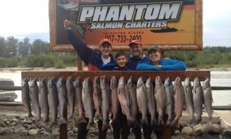 2015 Phantom Salmon Charters2019