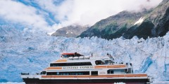 Phillips Cruises & Tours - 26 Glacier Cruise