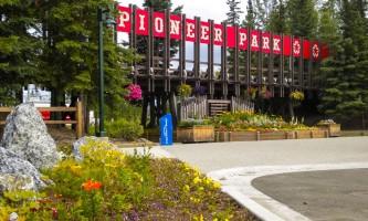 Alaska PPK Pioneer Park