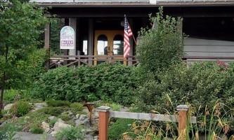 Alaska Pratt Botanical Gardens Pratt Museum