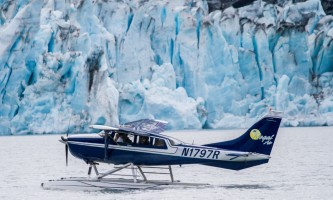 Regal air flightseeing 7247 alaska regal air flightseeing