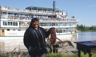 Riverboat discovery 14