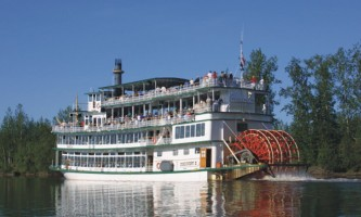 Riverboat discovery 12