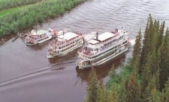 Riverboat discovery 9