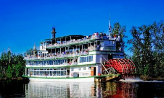 Riverboat discovery 5