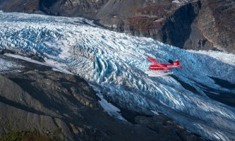 Jodyo photos Prince William Sound alaska rusts flightseeing anchorage