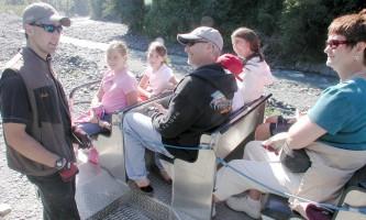 Seaveys ididarod Alaska Channel 5