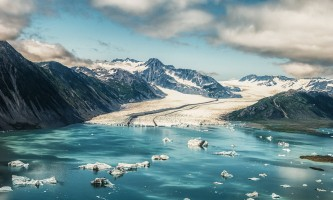 Seward helicopter tours Fire Ice Photography 2