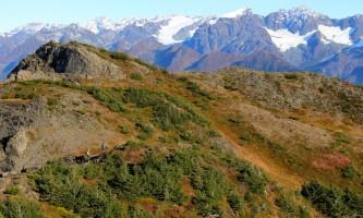 Trenton Gould Edited Big Mountains small people alaska seward wilderness collective
