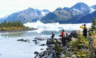 Trenton Gould Ellsworth 1 alaska seward wilderness collective