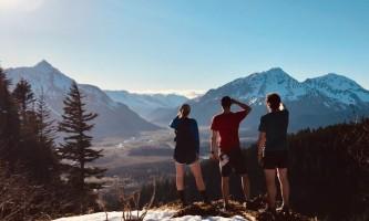 Trenton Gould mt Alice 1 HEIC alaska seward wilderness collective