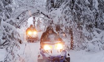 Snowhook adventure guides of alaska snowmachining PSX 20181216 213004
