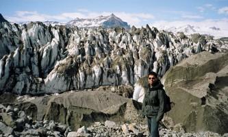 St elias alpine guides Alaskan Glacier