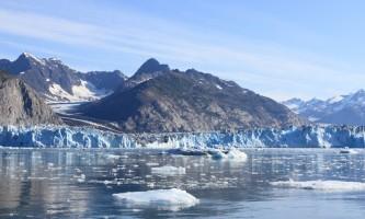 Colleen Stephens Columbia Galcier AB alaska valdez stan stephens glacier wildlife cruises