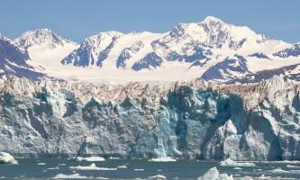 Colleen Stephens Columbia Glacier alaska valdez stan stephens glacier wildlife cruises