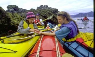 Sunny Cove Kayaking New Sunny Cove Fox Island jpeg