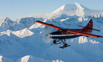 Talkeetna air taxi 2008 Cameron Lawson All Rights Reserved