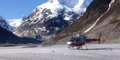 TEMSCO Helicopters Denali Flightseeing Tours