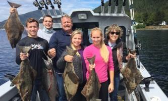 The alaska catch 23