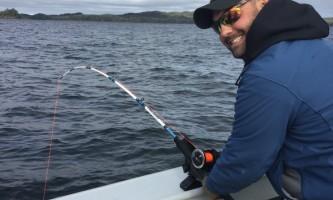 The alaska catch 7
