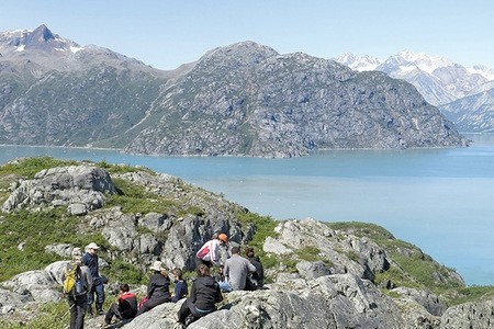 UnCruise Alaska Glacier Bay National Park Adventure Cruise