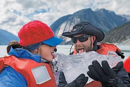 UnCruise Alaska's Glacier Country