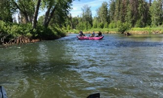 Alaska rafting willow creek tours 30 of 33 willow creek tours