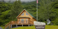 Crooked Creek Information Site