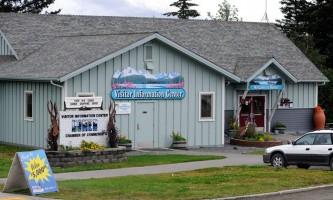 Alaska homer chamber of commerce JEL6061 Homer Chamber Comm