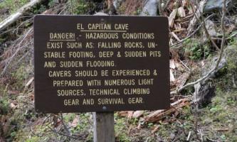 USFS El Capitan Cave 14227878570 1282cfc1f5 o