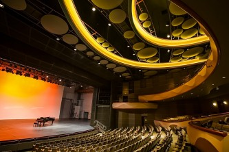 Alaska center for the performing arts PAC Discovery Performing Arts Center