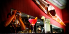 Aurora Bar & Grill