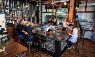 RKP Bore Tide Bar 56 preview alaska hotel alyeska girdwood bore tide deli