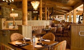 Denali Princess Lodge Denali Princess Wilderness Lodge King Salmon without Guests2019