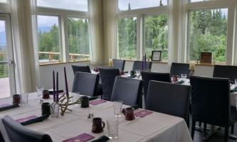 Ravens perch restaurant 7