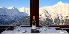 Seven Glaciers Restaurant