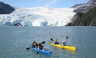 Kenai Fjords Glacier Lodge Kenai Fjords Sea Trek 2822019