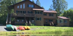 Bear Lake Lodgings B&B